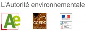 L'Autorité Environnementale CGEDD